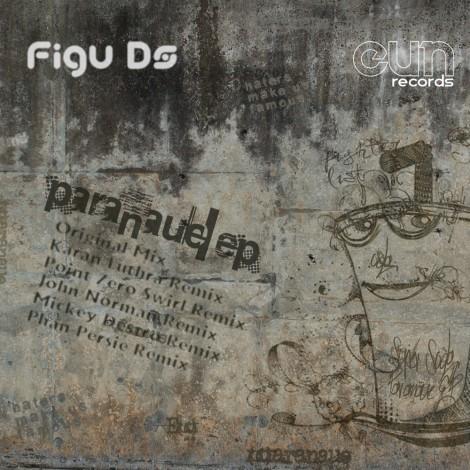Figu DS / Paranaue EP