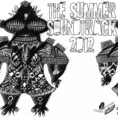 """The Summer Soundtrack 2012"" by TOTEM TRAXX"