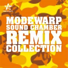 MODEWARP SOUND CHAMBER REMIX COLLECTION