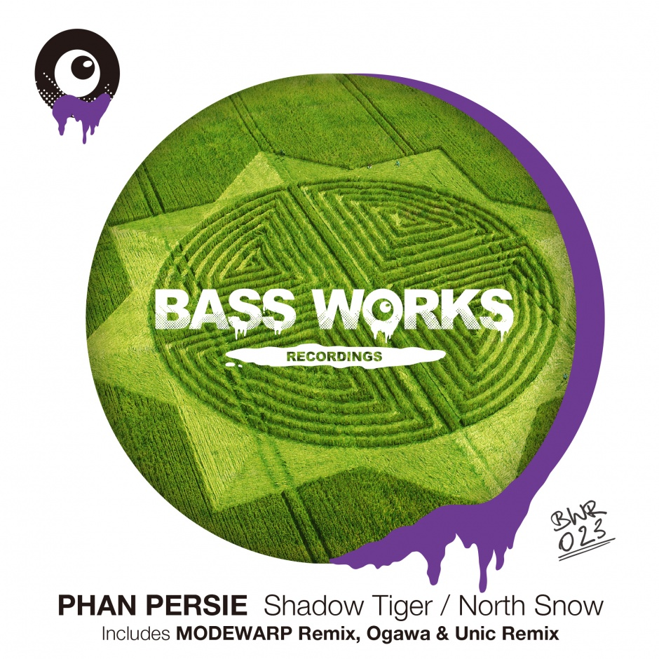 PHAN PERSIE - Shadow Tiger / North Snow