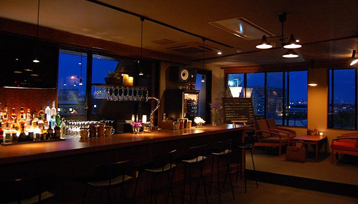 Lounge Bar SASAKI
