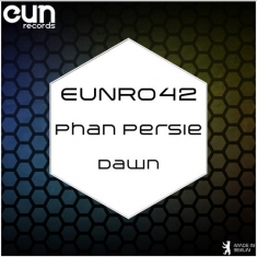 "RELEASE : PHAN PERSIE ""Dawn EP"" from EUN Records (Germany)"