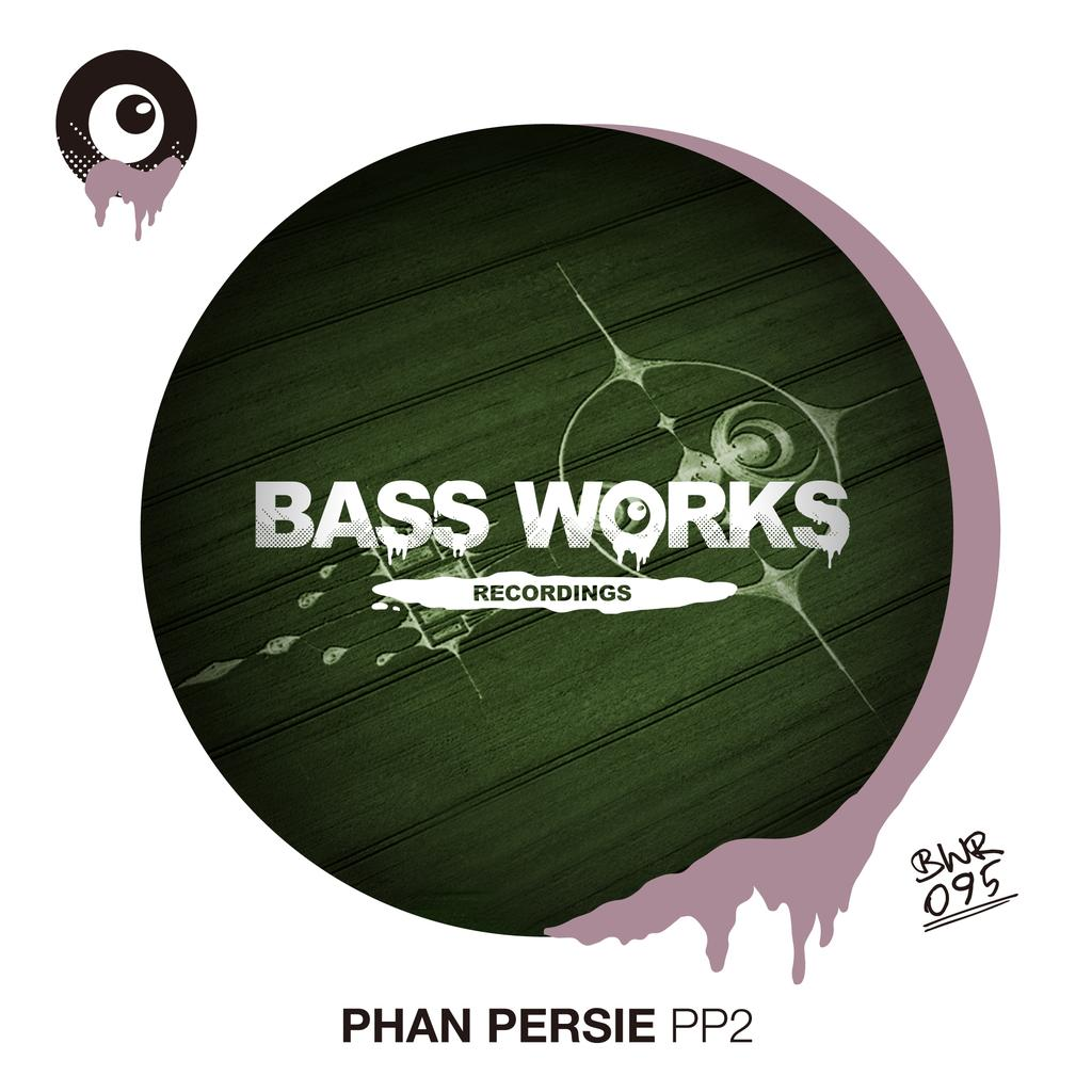 "RELEASE : ""PP2"" from BASS WORKS RECORDINGS (Tokyo)"