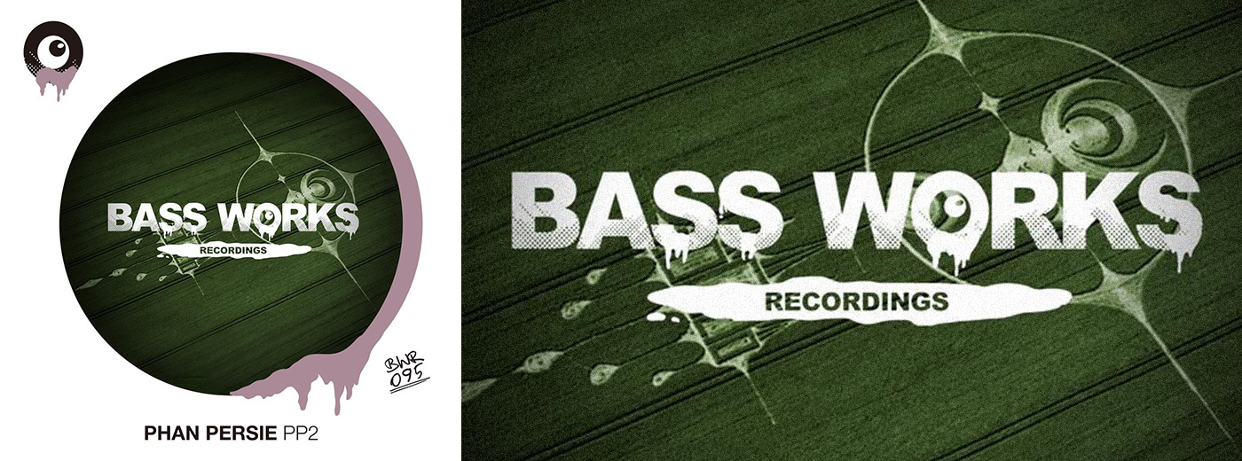 """RELEASE : """"PP2"""" from BASS WORKS RECORDINGS (Tokyo)"""