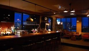 2015.12.22 TUE – KAI : DJ@Lounge Bar SASAKI / Christmas Night