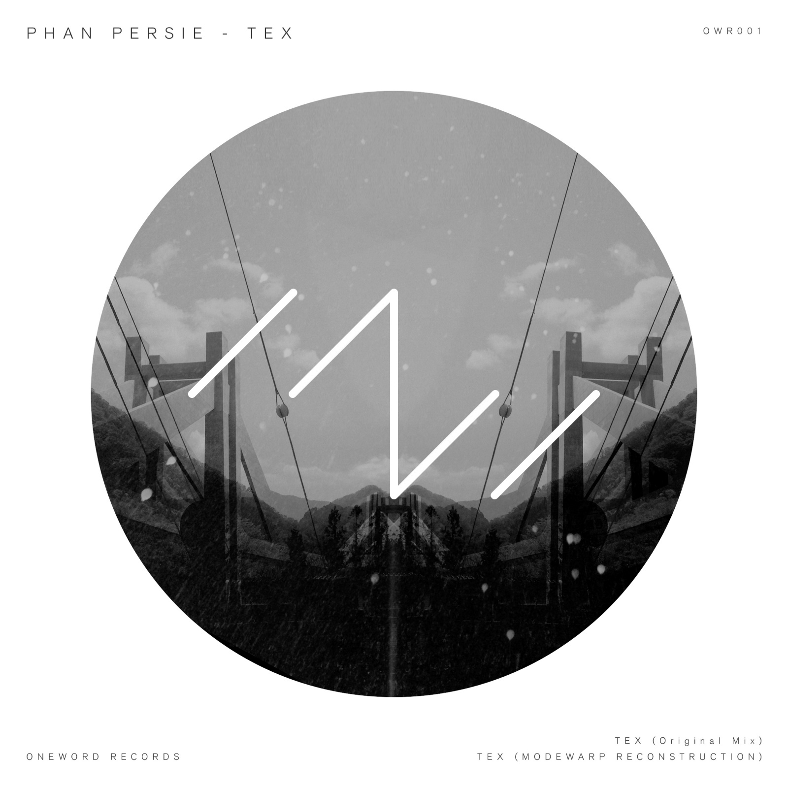 "RELEASE : PHAN PERSIE ""TEX"" from ONEWORD RECORDS"