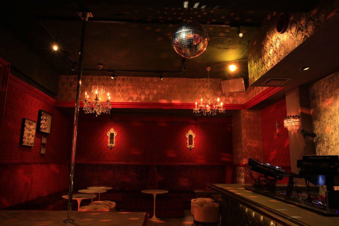 2019.6.22(sat) fetish Saturday lounge @ Bar amnesia