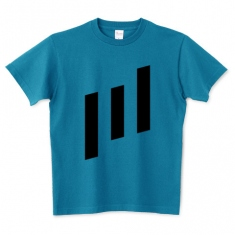 PHAN PERSIE T-shirt by shop sign