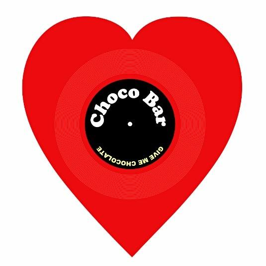 GIVE ME CHOCOLATE / ChocoBar