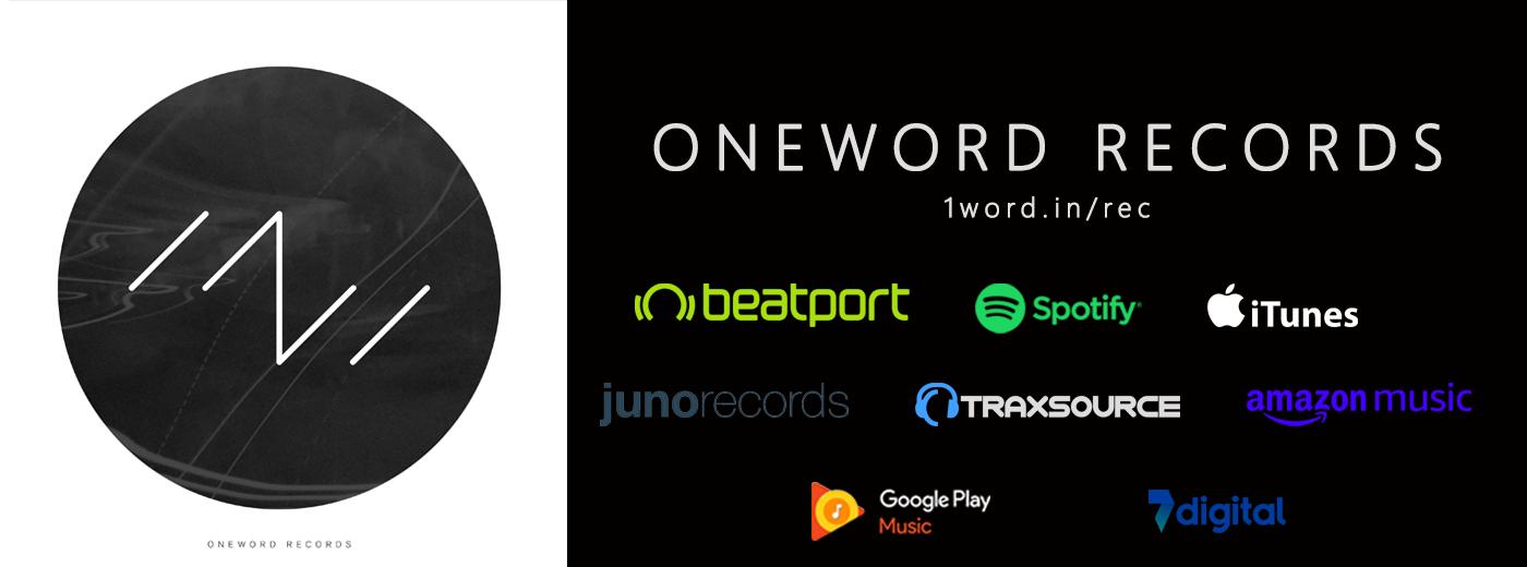 oneword records